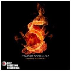 Music T - The Black Coffee Rhythm (Original Mix)